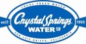 Crystal Springs Water Co Logo
